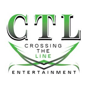 Crossing The Line Entertainment Website